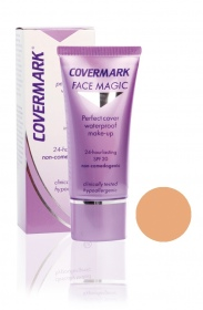 Covermark - Face Magic Beige doré fond de teint 30ml