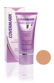 Covermark - Face Magic Brun clair font de teint 30ml