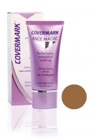 Covermark - Face Magic brun doré fond de teint 30ml
