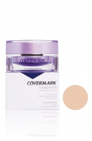 Covermark - Classic Foundation Clair fond de teint 15ml