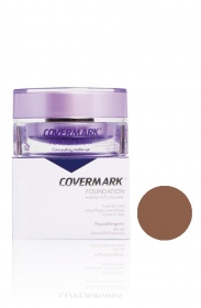 Covermark - Classic Foundation bistre fond de teint 15ml