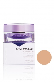 Covermark - Classic Foundation naturel fond de teint 15ml