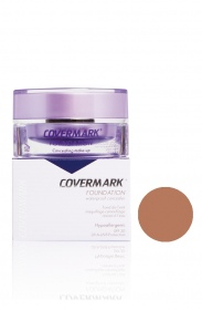 Covermark - Classic Foundation bronzé fond de teint 15ml