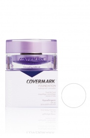 Covermark - Classic Foundation blanc fond de teint 15ml