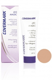 Covermark - Leg Magic Beige pâle fond de teint 50ml