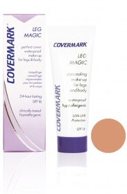 Covermark - Leg Magic Beige rosé fond de teint 50ml