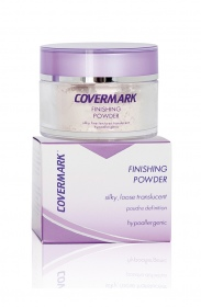 Covermark - Finishing powder poudre 25g