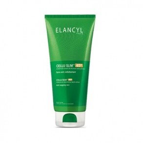 Elancyl - Elancyl cellu slim 45+ 200 ml