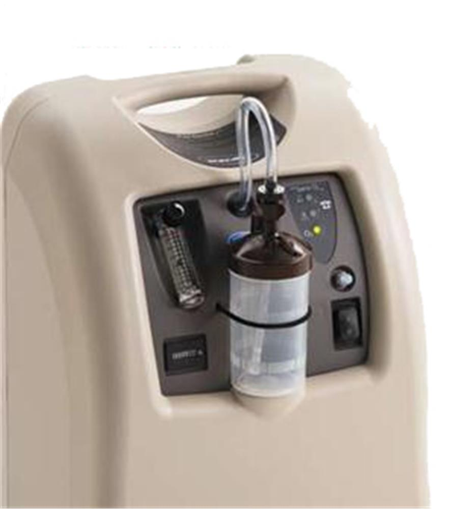 Invacare - Humidificateur Platinum 9 Concentrateur Oxygène