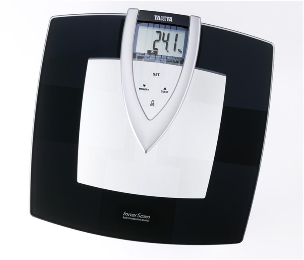 Illustration Balance Impedancemetre BC571 Innerscan Tanita