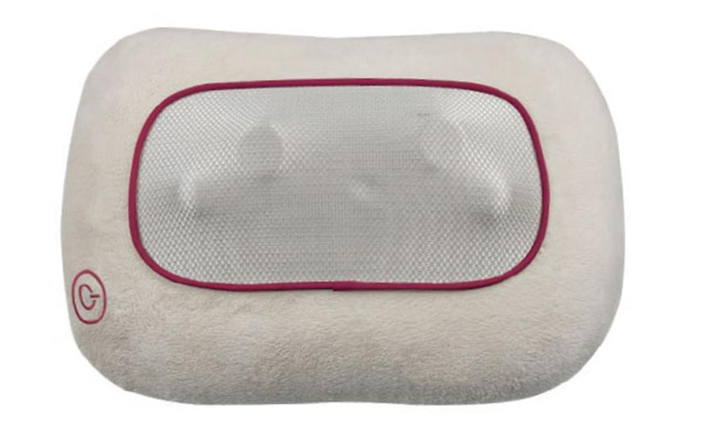 Illustration Coussin de Massage Shiatsu MC-81E