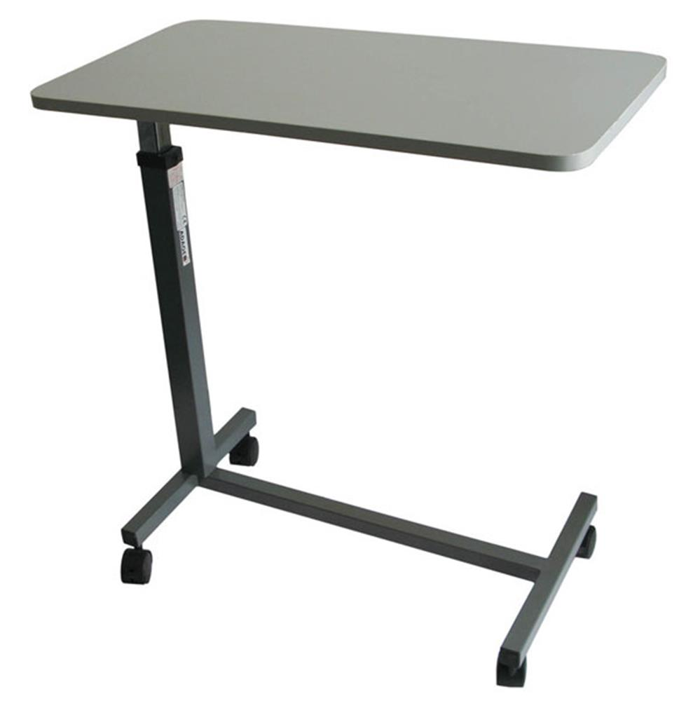 Table de lit roulante assist e de mch sur 1001pharmacies - Table de salon reglable en hauteur ...