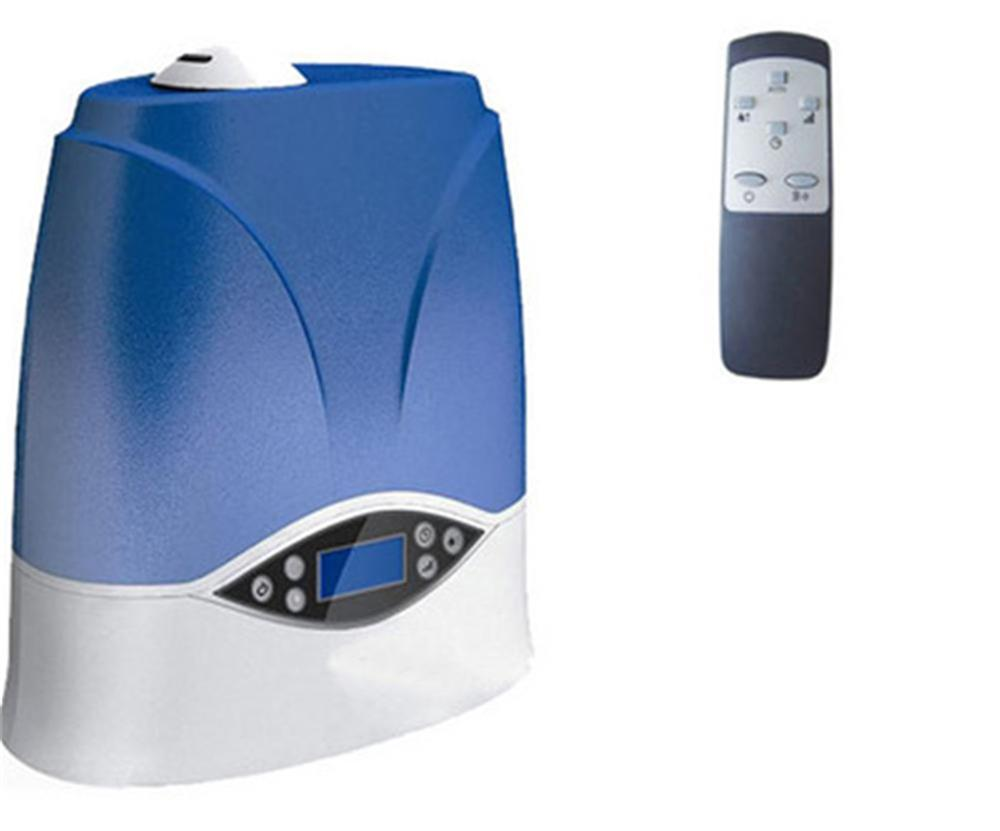 Illustration Humidificateur Ultrasonique Ionisant Automatique Pro1000
