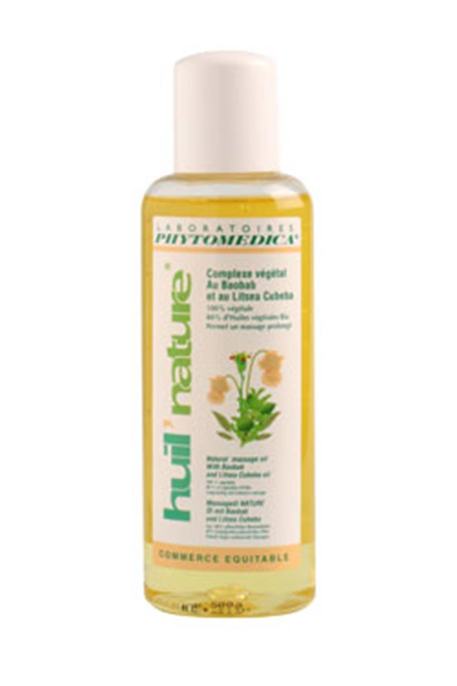 Phytomedica - Huile Nature Neutre 150 ml Phytomedica