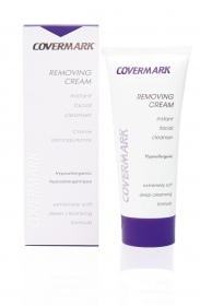 Covermark - Removing cream démaquillant 200ml