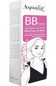 Illustration BB creme magique 40ml