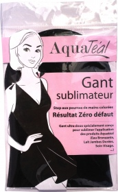 Aquateal - Gant applicateur stop coloration des mains