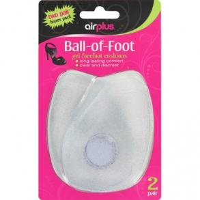 Illustration Semelles Ball of Foot Femme 1paire
