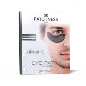 Patchness - EYE PATCH BLACK - 5 PAIRES
