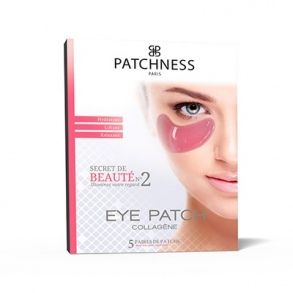 Patchness - EYE PATCH PINK - 5 PAIRES