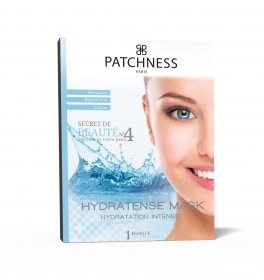 Patchness - HYDRATENSE MASK - 1 MASQUE VISAGE