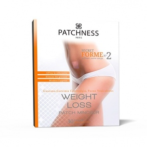 Patchness - WEIGHT LOSS PATCH - 30 PATCHS