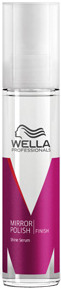 Illustration Wella Professionals Styling Mirror Polish