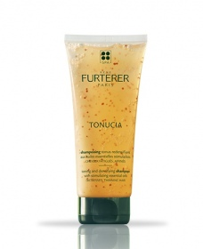 Illustration René Furterer Tonucia Shampooing tonus 200ml