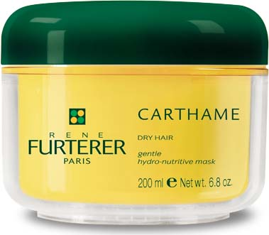 René Furterer - Carthame Masque Hydro-Nutritif - 200ml