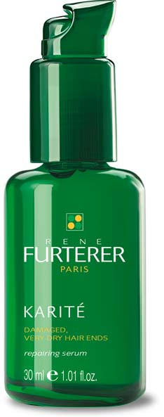 Illustration René Furterer Karité Sérum 30ml