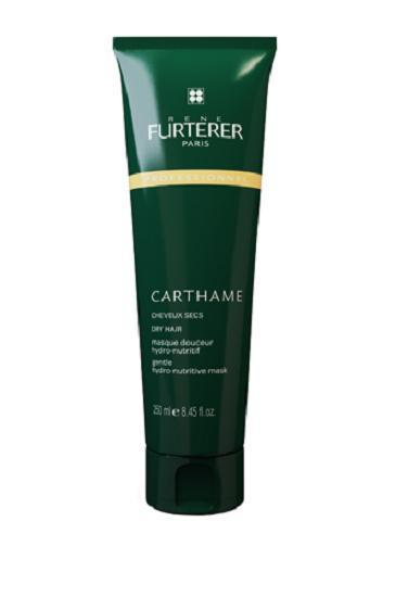 Illustration René Furterer Carthame Masque 250ml