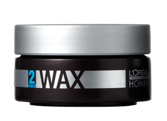 Illustration CIRE WAX L'OREAL HOMME 50ML