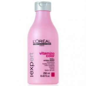 L'Oreal - SHAMPOOING VITAMINO COLOR L'OREAL 250ML