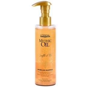Illustration SHAMPOING MYTHIC OIL SOUFFLE D'OR L'OREAL PROFESSIONNEL  250ML