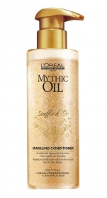 Illustration CONDITIONER MYTHIC OIL SOUFFLE D'OR L'OREAL PROFESSIONNEL 190ML