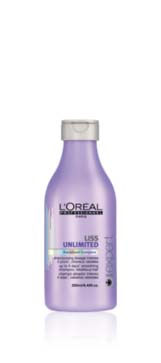 Illustration SHAMPOOING LISS UNLIMITED L'OREAL 500ML