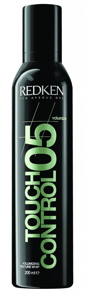 Illustration Redken Touch Control 05 200ml