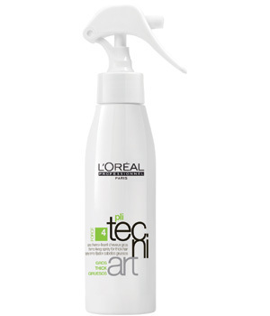 Illustration L'Oreal tec.ni.art Pli Spray Thermo-Modelant 200ml