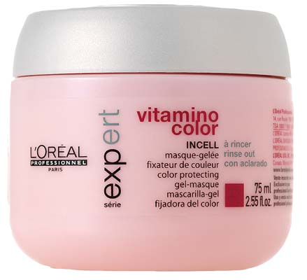 Illustration Masque Vitamino Color 200ml