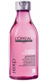 Illustration SHAMPOOING LUMINO CONTRAST L'OREAL 250ML