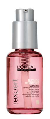 Illustration SÉRUM LUMINO CONTRAST L'OREAL 50ML