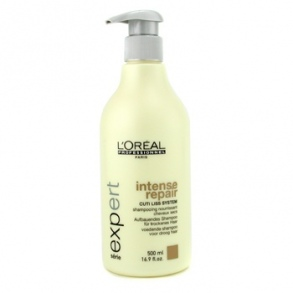 Illustration SHAMPOOING INTENSE REPAIR L'OREAL 500ML