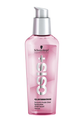 Illustration Schwarzkopf Osis+ Glamination Smooth Polish 75ml