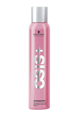 Illustration MOUSSE GLAMINATION PLUMPING SHINE MOUSSE OSIS+ SCHWARZKOPF   200ML