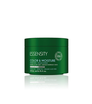 Illustration Schwarzkopf Essensity Color & Moisture Masque 200ml