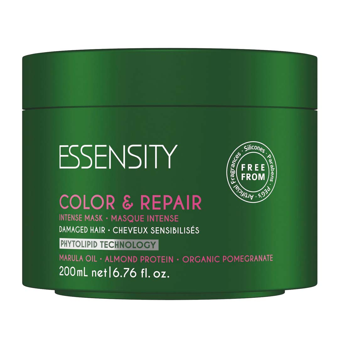 Illustration Schwarzkopf Essensity Color & Repair Masque 200ml