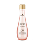 Illustration Schwarzkopf BC Oil Miracle Rose Oil Soin 100ml