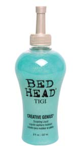 Illustration Bed Head Creative Genius 200ml