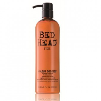 Illustration Bed Head Colour Goddess Conditioner 750ml