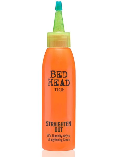 Illustration Bed Head Straighten Out 120ml